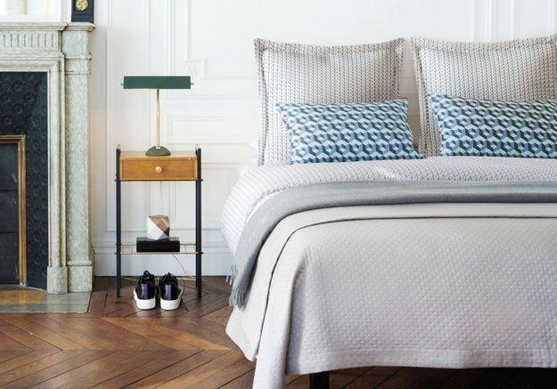 Dépareillez vos taies d'oreiller (par paire ou pas)