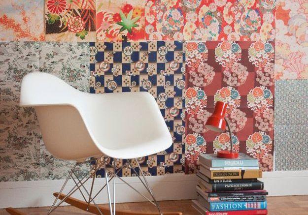 une d co vintage pour la chambre de vos enfants elle d coration. Black Bedroom Furniture Sets. Home Design Ideas