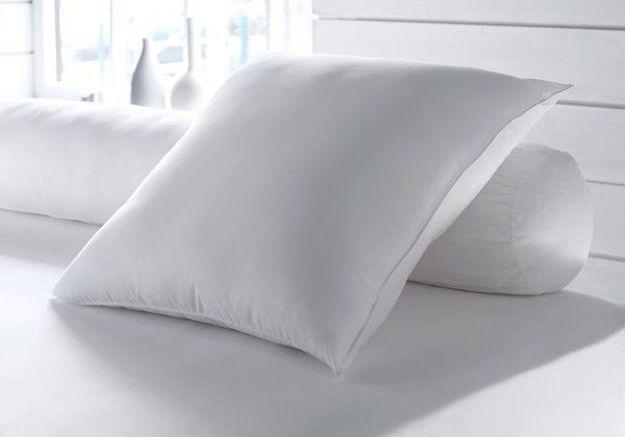 Les oreillers spéciaux