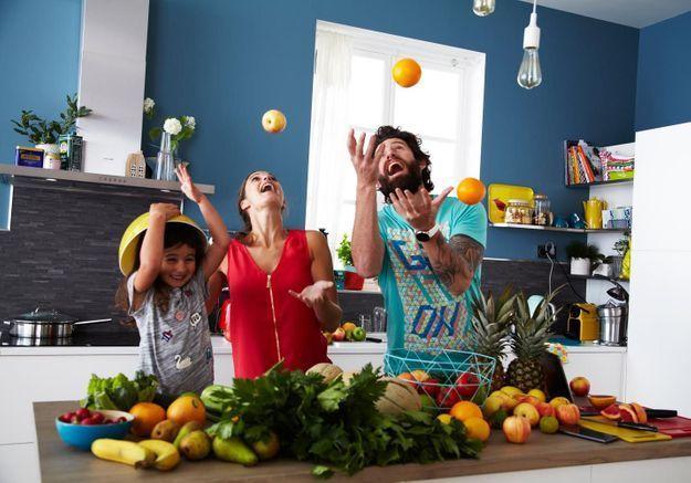 10 activités qu'on adore faire en cuisine
