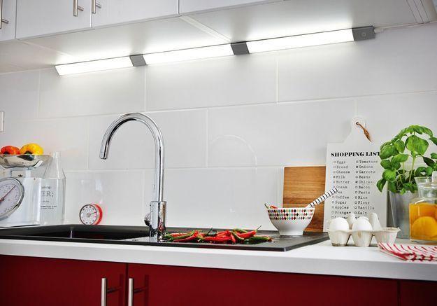 coaching d co 12 id es pour bien concevoir sa cuisine elle d coration. Black Bedroom Furniture Sets. Home Design Ideas