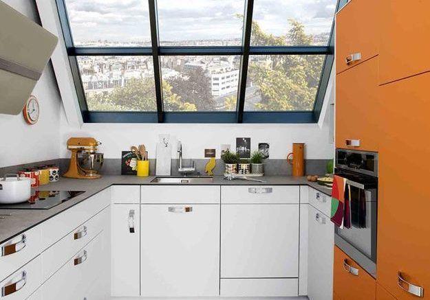 Nouveautés Darty : des cuisines toujours plus astucieuses