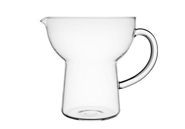 Vaisselle design : une carafe élégante