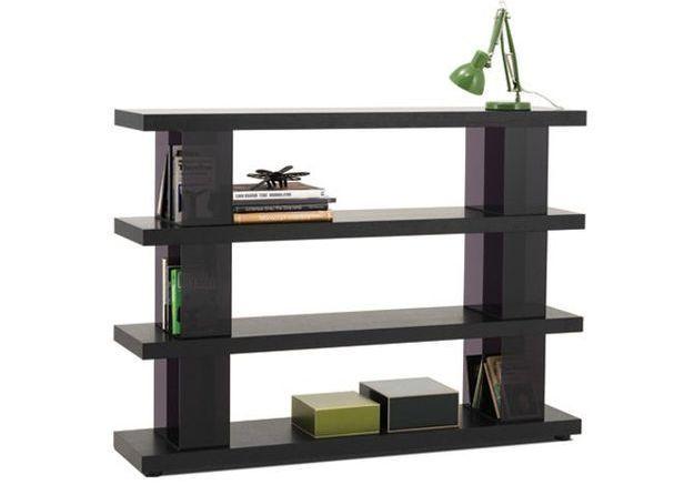 7) Le meuble séparateur