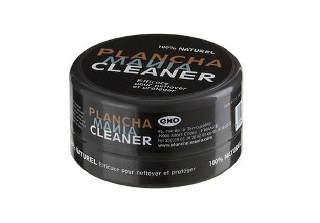5. Comment nettoyer sa plancha ?