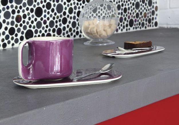 cuisine quel mat riau choisir pour le plan de travail elle d coration. Black Bedroom Furniture Sets. Home Design Ideas
