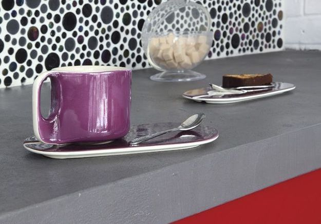 Prix bton cir plan de travail cuisine credit ixina tarif - Prix beton cire plan de travail cuisine ...