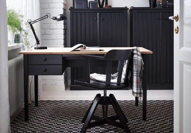 20 bureaux IKEA pas chers et malins à shopper