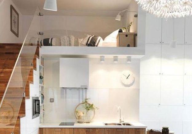 Mezzanine : nos conseils pour un aménagement réussi - Elle Décoration