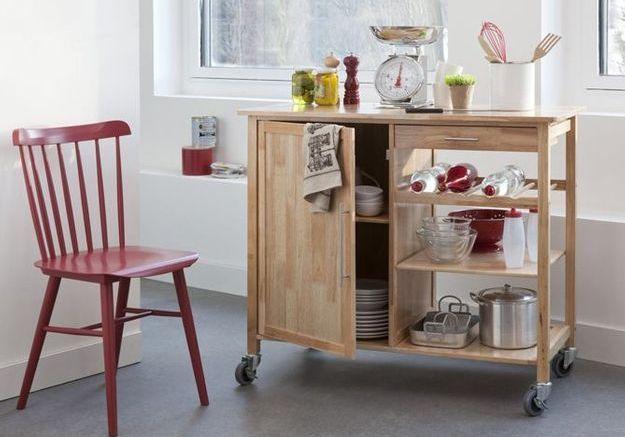 id es de rangements super pratiques pour un petit appart elle d coration. Black Bedroom Furniture Sets. Home Design Ideas
