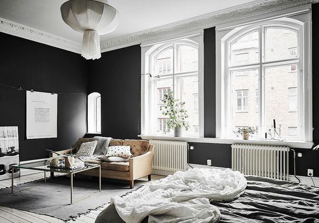 Aménager un studio scandinave