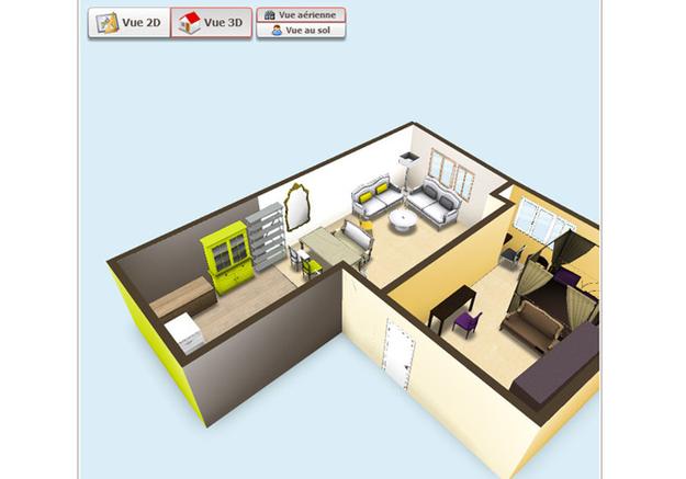 Vos petites surfaces en 3D