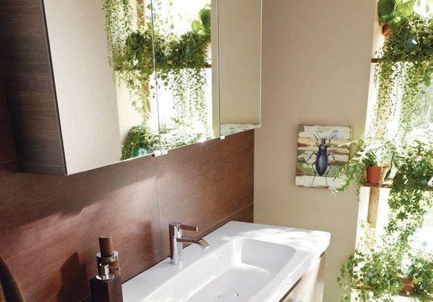 De bonnes idées pour booster la déco de la salle de bains