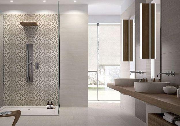 Pourquoi choisir le carrelage dans la salle de bains ?