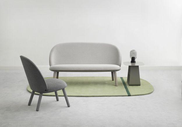 Le canapé « Era » de Simon Legald pour Normann Copenhagen
