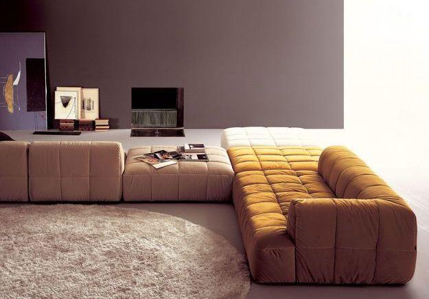 Le canapé « Strips » de Cini Boeri pour Arflex