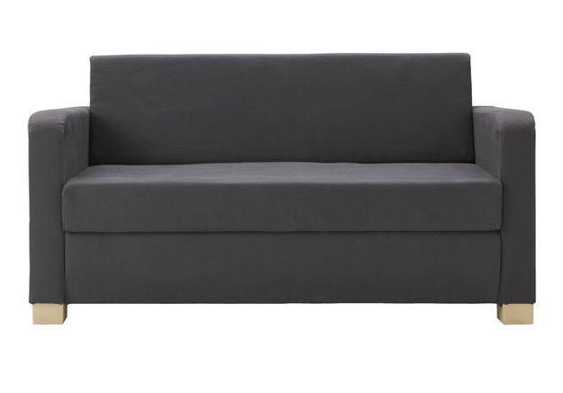 30 canap s lits trendy elle d coration. Black Bedroom Furniture Sets. Home Design Ideas