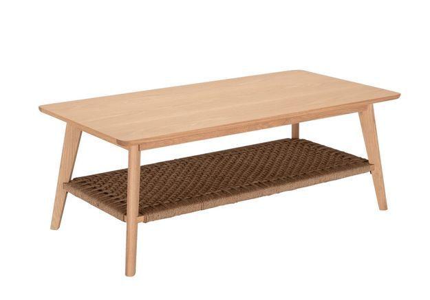 Table basse à deux étages Alinéa