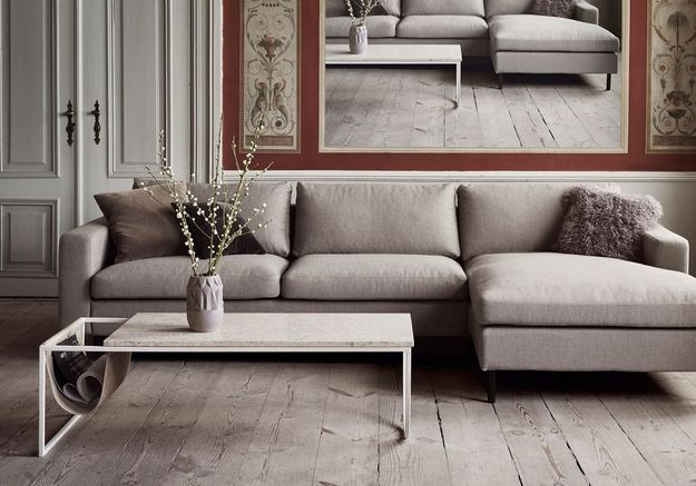 Table basse design Bolia