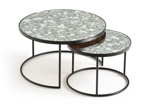Table basse élégante La Redoute Interieurs