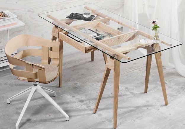 Bureau design Design House Stockholm