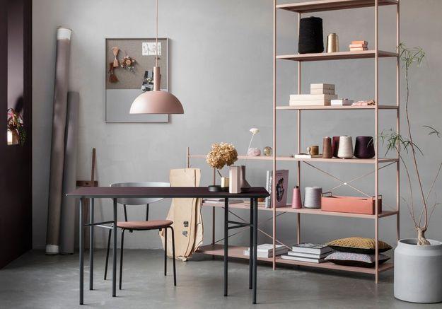 Bureau design Ferm Living