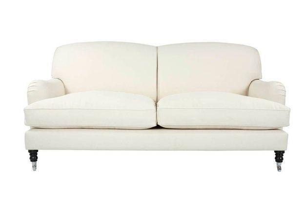 Canapé à roulettes