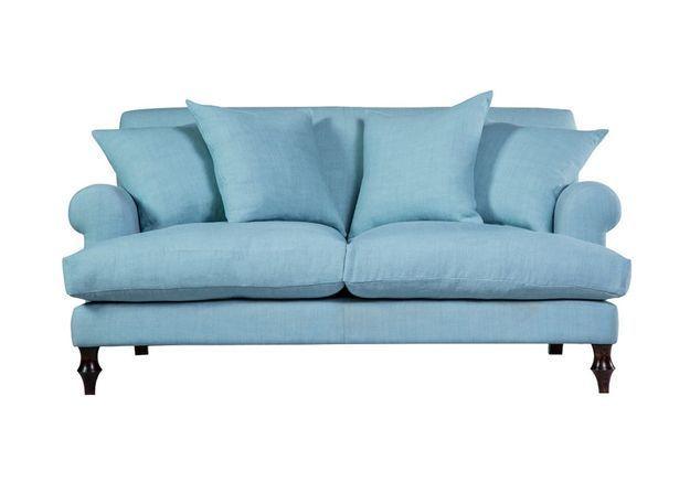 Canapé accueillant