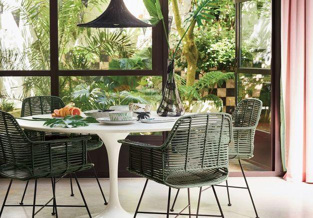 On craque pour ces chaises design à moins de 100 €