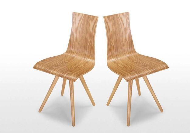 Chaise design Made.com