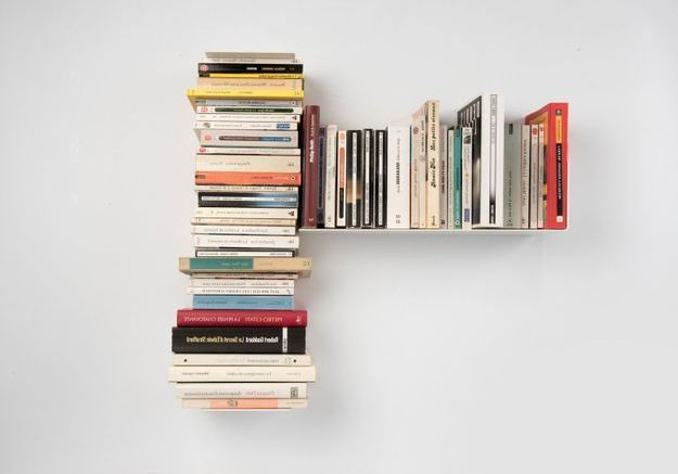 Bibliothèque Tee Books