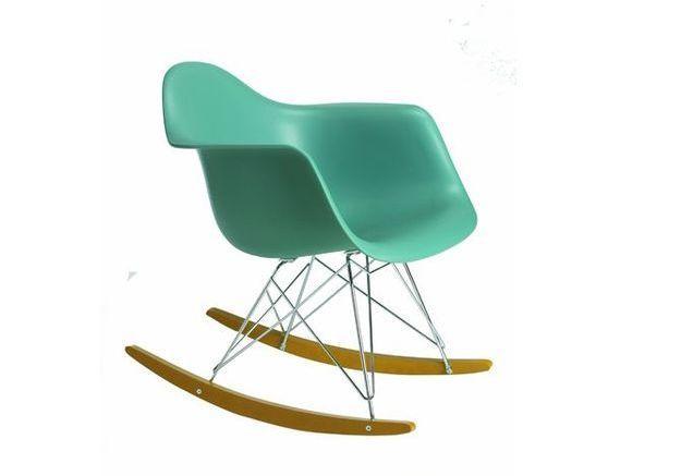 La chaise à bascule RAR