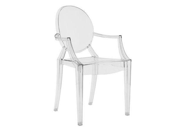 La chaise Kartell