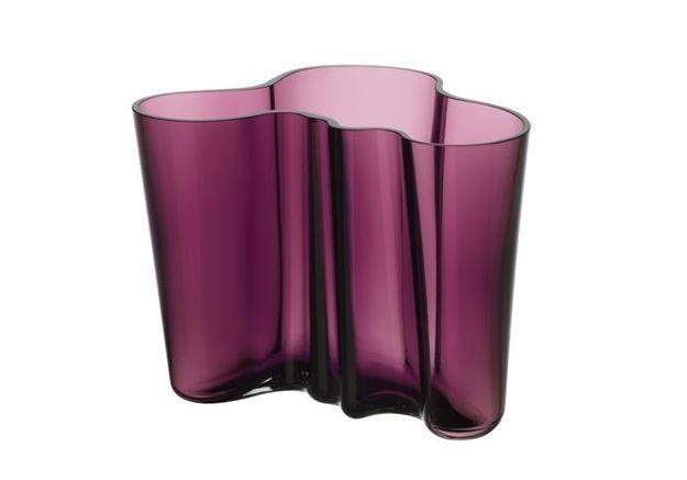 Le vase Savoy