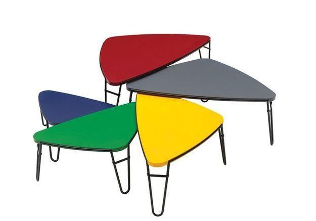 Les tables gigognes Pétalo