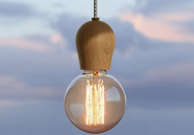 Le luminaire tendance