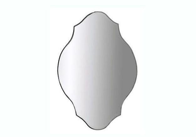 Le miroir pour décorer le mur
