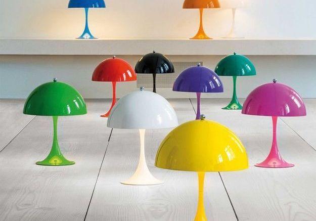 22 lampes design iconiques dans lesquelles investir (sans jamais le regretter)