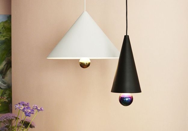 Suspension design tendance