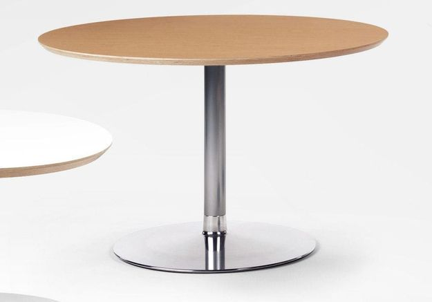 La table basse « Circle » par Pierre Paulin pour Artifort