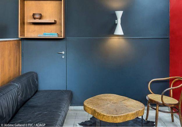 Salon Le Corbusier