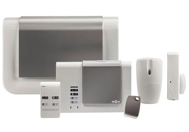 Les équipements pour la sécurité de la maison