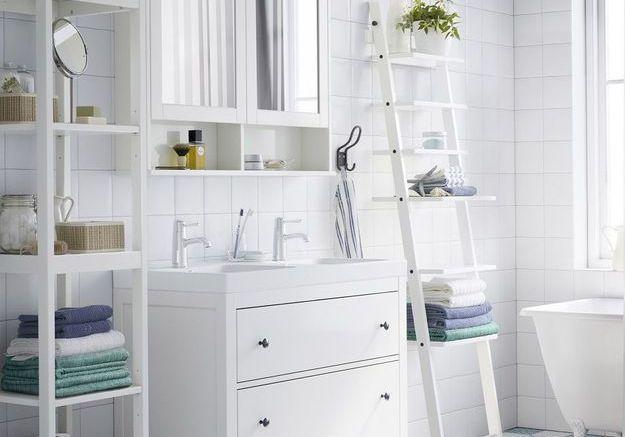 Préparer sa salle de bains à la colocation