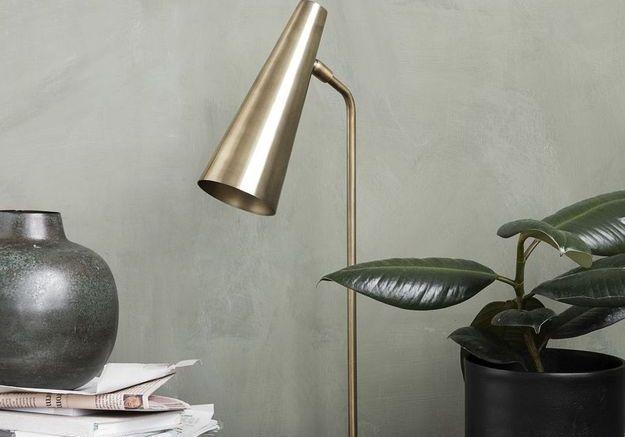 Choisir la bonne lampe de bureau