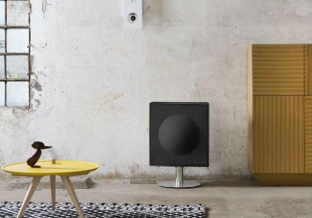 Salon : les objets connectés