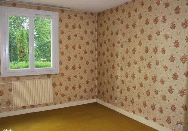 Exemple de home staging : la chambre