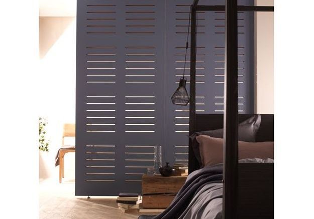 Une cloison amovible pour la chambre