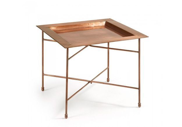 Table d'appoint Kave Home