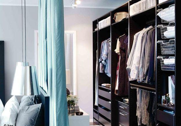 1. Pour cacher son dressing