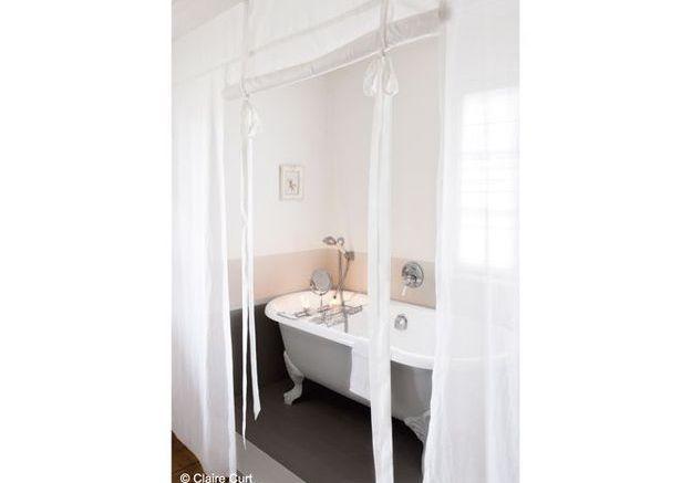 3. Pour isoler sa salle de bains